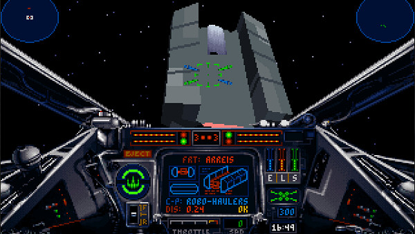 Star Wars: X-Wing | LucasArts