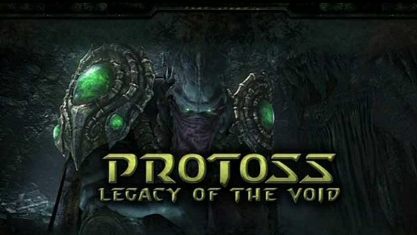 StarCraft2: Legacy of the Void | Real-time sci-fi strategy game by Blizzard