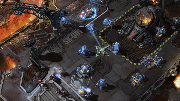StarCraft 2: Legacy of the Void | Blizzard Entertainment