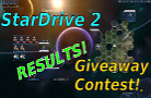 StarDrive 2 Giveaway Contest – 10 Steam Keys!  [RESULTS]