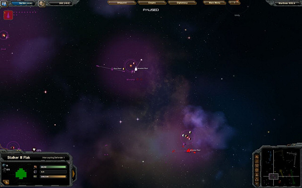 StarDrive | Open beta | Invasion fleets