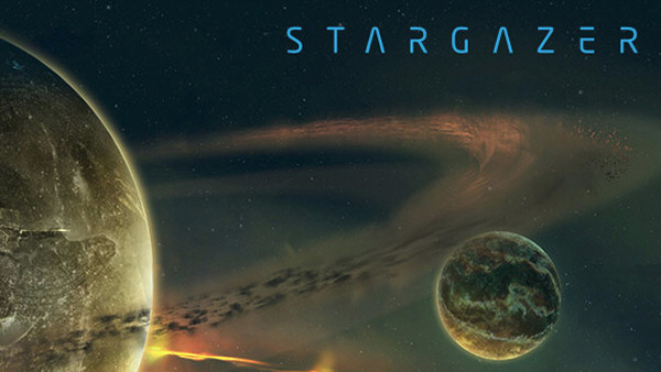 Stargazer | Digital Reality engine for new Imperium Galactica game