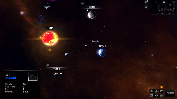 Star Lords | A Space 4X Game by Neogen2 Creations - Alpha 2.1