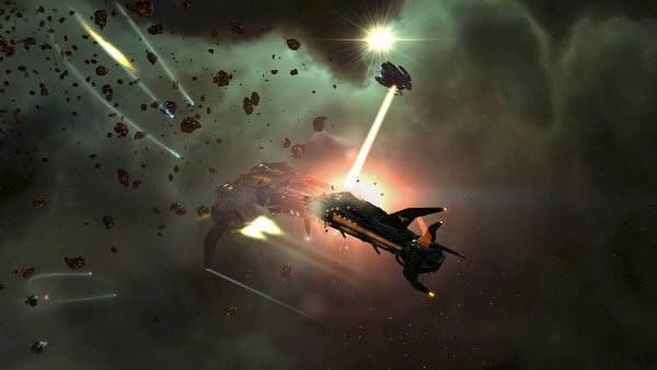 Starpoint Gemini 2 | Space simulation RPG by Iceberg Interactive and LGM Games