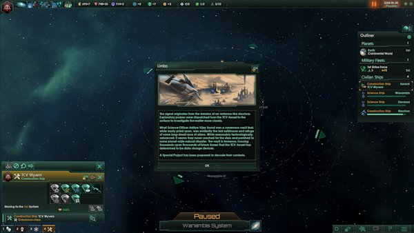 Stellaris | I don't like where this is going.