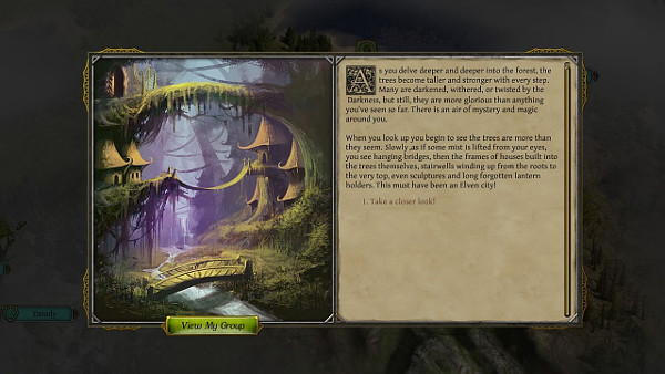 Thea: The Awakening Review | A turn-based storytelling strategy RPG