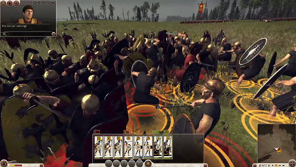 Total War: Rome 2 | Historical 4X strategy game - The Creative Assembly