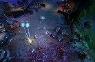 Tryst: Action-Strategy StarCraft-Like Indie RTS Released