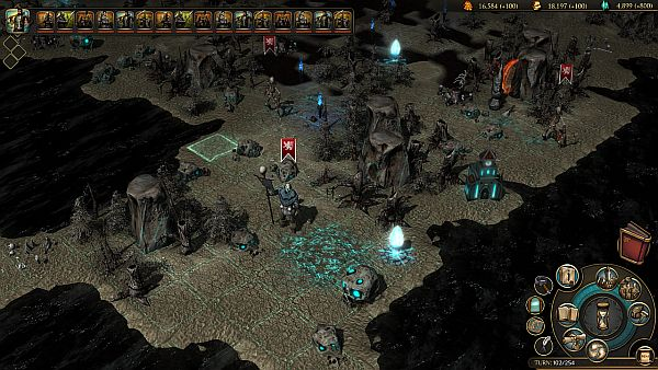 Worlds of Magic Community Interview - Part 2