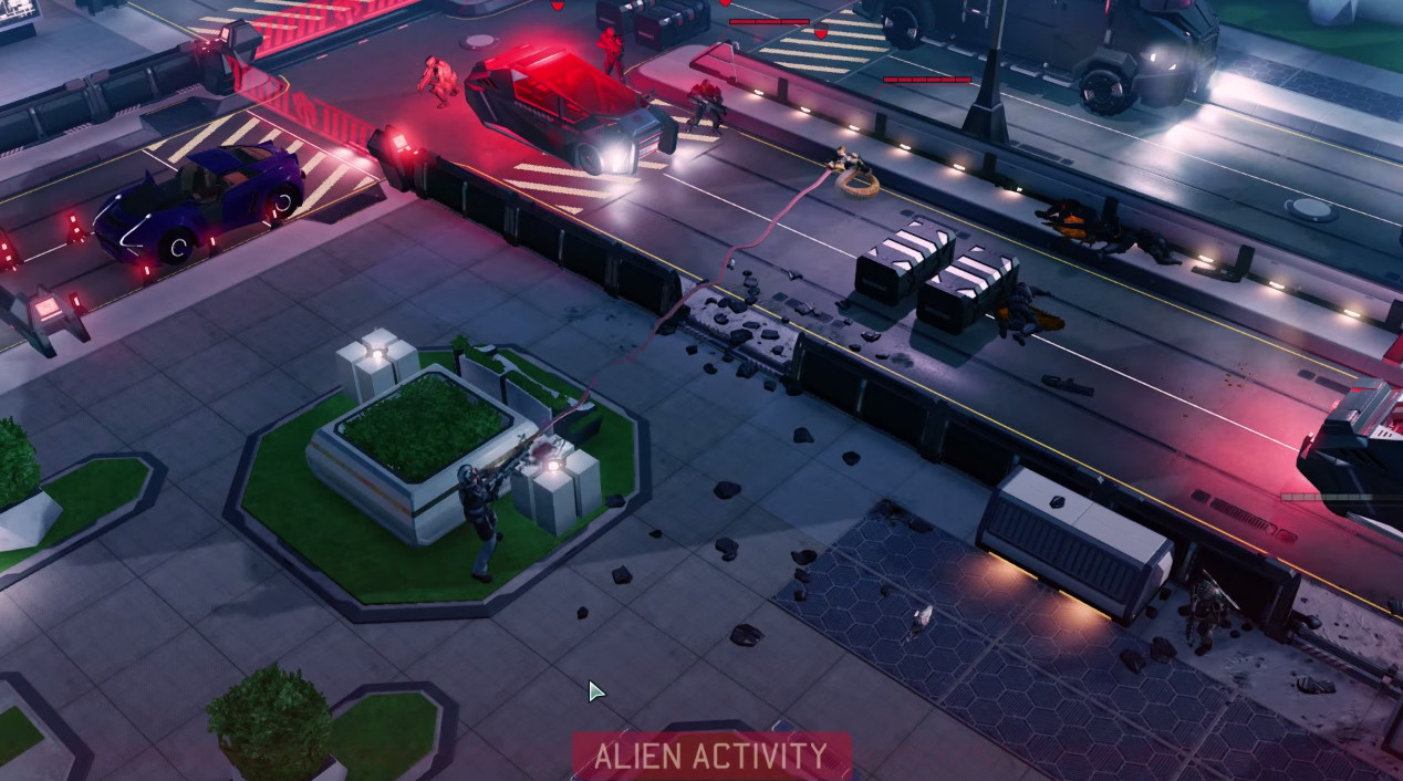 xcom 2 e3 2015 first gameplay trailer. Black Bedroom Furniture Sets. Home Design Ideas
