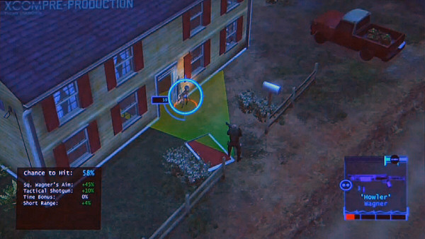 PAX East 2013 | XCOM: Enemy Unknown - previz pre-production footage