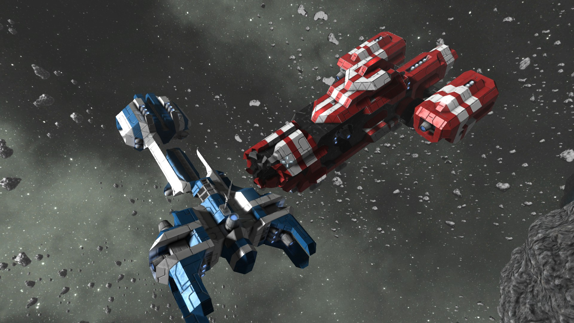 how to turn ships on space engineers