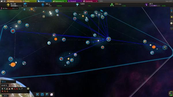 Star Ruler 2 | Blind Mind Studios