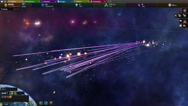 Star Ruler 2 | Fire all Guns!