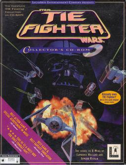LucasArts Tie Fighter