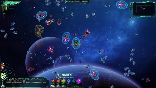 The Last Federation | Combat 2