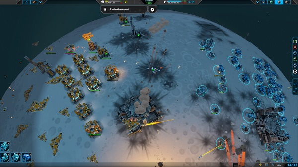 Planetary Annihilation | Total War in their Base