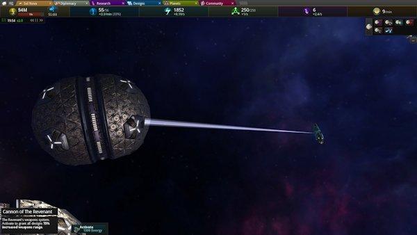Star Ruler 2 | Taking it Home