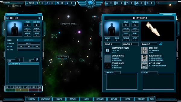 M.O.R.E. | Fleet management