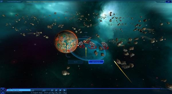 Sid Meier's Starships | Torpedo Detonation