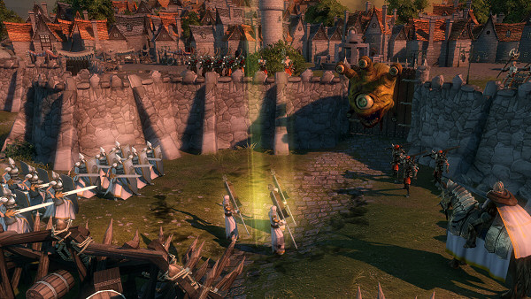 Age of Wonders 3 - Turn-based fantasy 4X strategy game | Triumph Studios