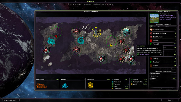 Galactic Civilizations 3 | Stardock Entertainment