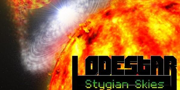 Lodestar Stygian Skies