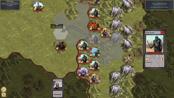 Sovereignty: Crown of Kings | Turn-based fantasy strategy game by Lordz Games Studio