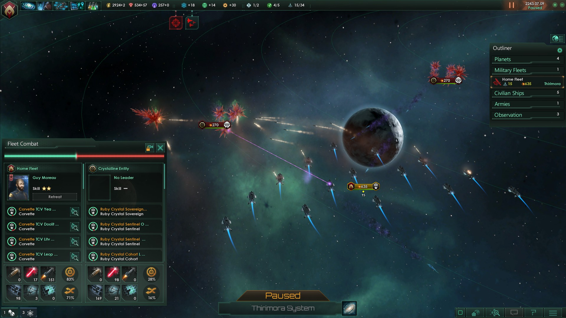 Stellaris Review - SpaceSector com