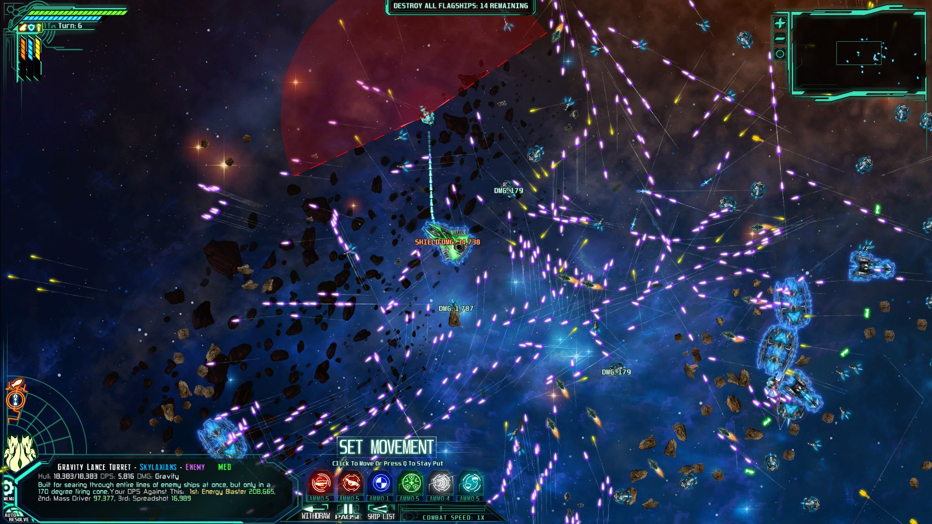 The Last Federation: Betrayed Hope Review - SpaceSector com