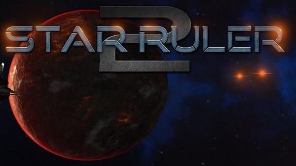 Star Ruler 2 | Title