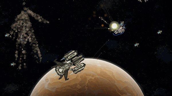 Wayward Terran Frontier by George Hultgren | Kickstarter