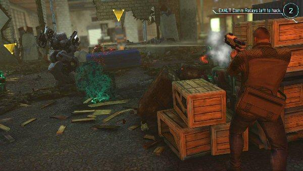 XCOM: Enemy Within | CovertOps