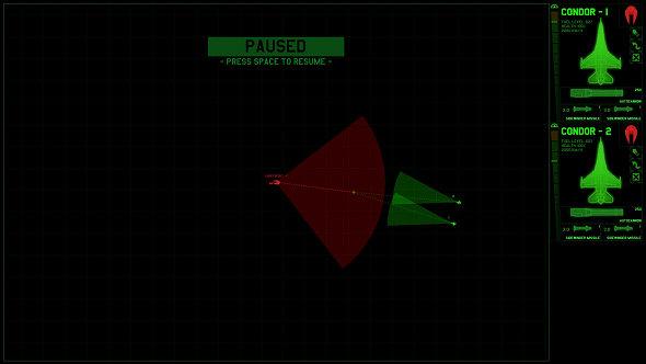 Xenonauts - UFO Interception