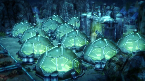 Anno 2070: Deep Ocean expansion