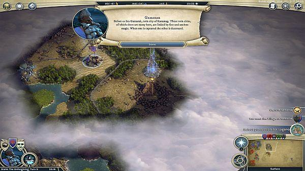 Age of Wonders 3 - Mirror Pact Scenario