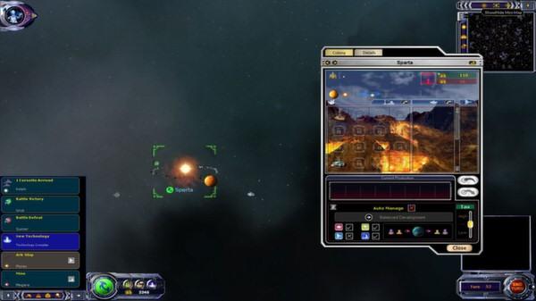 Armada 2526: Gold Edition | Iceberg Interactive - Ntronium Games