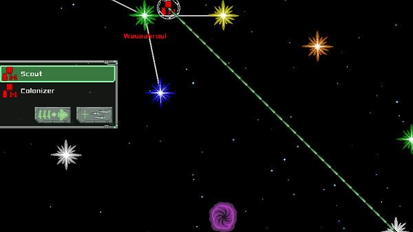 Beyond Beyaan | Turn-based space 4X game