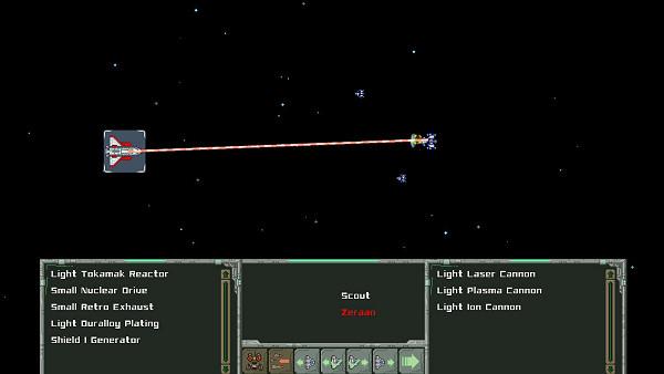 Beyond Beyaan | Space combat