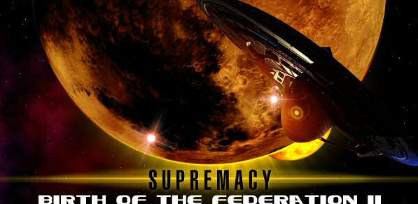 Star Trek Supremacy