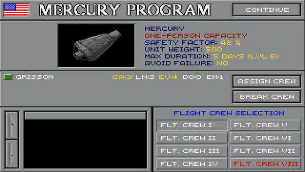 Buzz Aldrin's Race Into Space - Mercury Program