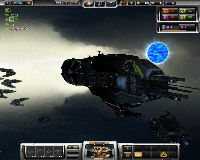Flagship Kol Class Battleship