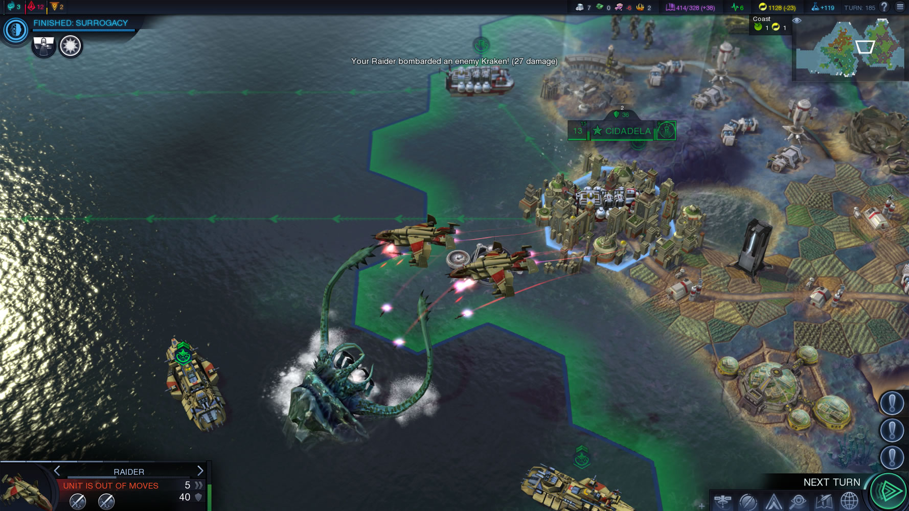 Civilization: Beyond Earth Update and Interview - SpaceSector com