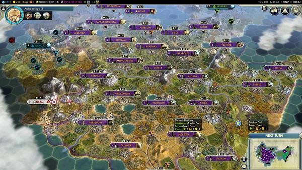 Civilization 5 | Firaxis Games, 2K