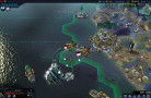 Civilization: Beyond Earth Update and Interview