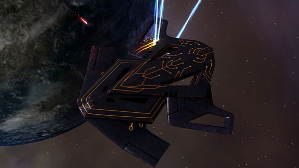 Coming in 2014 - StarDrive Unity
