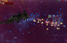 Stellar Indie Venture: Deep Space Settlement