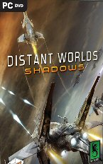 Distant Worlds: Shadows | 3rd expansion to Distant Worlds