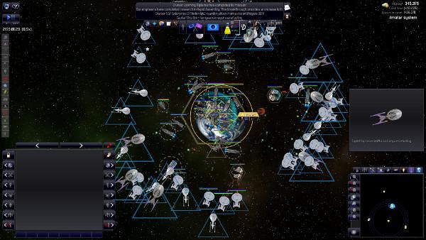 Distant Worlds: Universe | Star Trek Picard Era Mod  - Federation ships