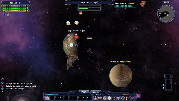 Drox Operative | Space Action-RPG by Soldak Entertainment